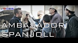 Download Ambasadori Spanjoll ( short film by JAMES FETAHU ) Video