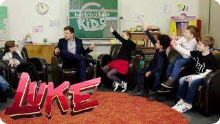 Download Kinder Talk - Hart aber Fair: Kids Edition - LUKE! Die Woche und ich | SAT.1 Video