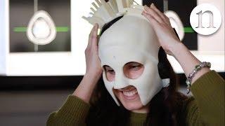 Download Brainwaves in motion: A wearable brain scanner Video