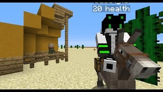 Download SUNTEM PIERDUTI IN DESERT | Minecraft Video