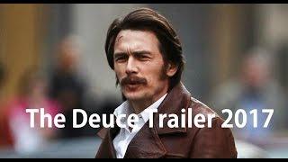 Download The Deuce Trailer de la serie HBO 2017 Video