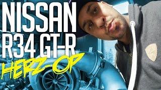 Download JP Performance - Nissan R34 GT-R | Die RB26 Herz-OP Video