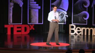 Download The powerplant in your driveway | Tom Gage | TEDxBermuda Video