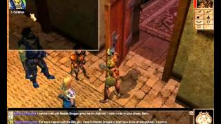 Download Let's Play Neverwinter Nights - Shadows of Undrentide 02: Slowest Student in the World Video