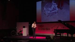 Download TEDxAmsterdam - Hans Aarsman -11/20/09 Video