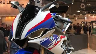 Download BMW S1000RR 2019 con accesorios ″M″ Video
