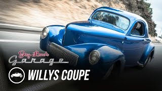 Download 1941 Willys Coupe - Jay Leno's Garage Video