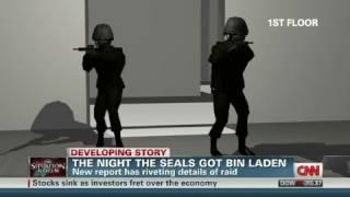 Download The last seconds of bin Laden's life Video