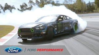 Download Vaughn Gittin Jr.'s 2016 Recap | Mustang RTR | Ford Performance Video