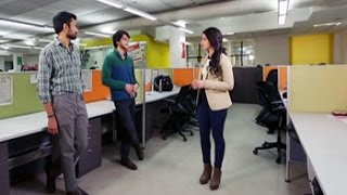 Download Can a startup take over the unorganised sector? Video