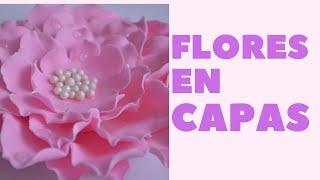 Download Como Hacer Flores en Capas y Efecto Gotas de Agua Video