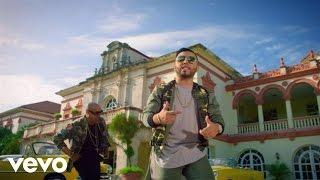 Download Alex Sensation - La Mala Y La Buena ft. Gente De Zona Video
