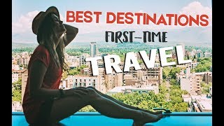 Download 12 ABSOLUTE BEST DESTINATIONS for FIRST TIME Travellers Video