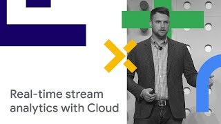 Download Real-Time Stream Analytics with Google Cloud Dataflow: Common Use Cases & Patterns (Cloud Next '18) Video