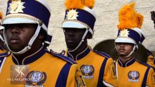 Download Miles College Marching Band - Entrance - 2015 Video
