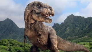 Download Jurassic Dinosaur T-Rex Race (Corrida de Dinossauro) Android Gameplay Video