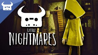 Download LITTLE NIGHTMARES RAP - Dive Into The Madness | Dan Bull Video