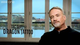 Download David Fincher Interview - Film 2011 With Claudia Winkleman - BBC One Video