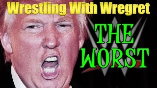 Download Donald Trump in WWE | Wrestling With Wregret Video