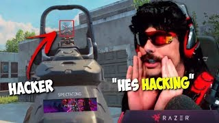 Download DrDisRespect Dies and Spectates Hacker (Aimbot + WallHack) in Blackout! (11/30/18) Video