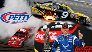 Download Every Richard Petty Motorsports Win since 2008 Video