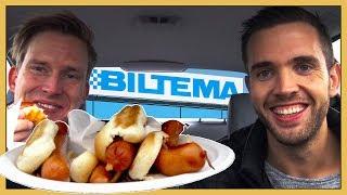 Download Går det att äta för 1000 kr på BILTEMA? Video