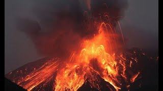Download Is SUPERVOLCANO which could wipe USA off the map about to erupt in Yellowstone Park? Video
