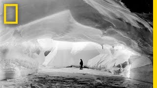 Download Alone on the Ice: The Best Survival Story You've Never Heard | Nat Geo Live Video