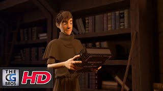 Download CGI 3D Animated Short: ″Diabolus in Musica″ - by The Diabolus in Musica Team Video