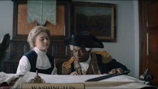 Download Sneak Peek: 'Drunk History' gets a Hamilton lesson from Lin-Manuel Miranda Video
