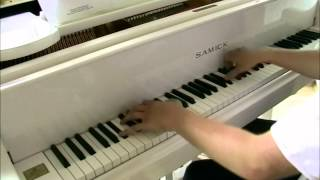 Download Circle of Life - The Lion King - Kyle Landry (Piano) Video