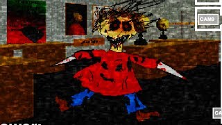 Download NIGHTMARE PLAYTIME COMES TO PLAY! | Five Nights At Baldi's (Nightmare Edition) Video