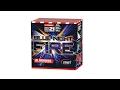 Download ★ Blue Night Fire ★ / Comet Feuerwerk [HD] Video