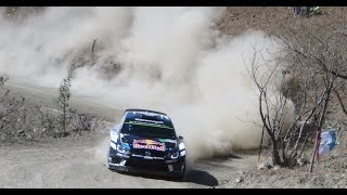 Download WRC Rally Mexico 2016 ( Pure Sound) Video