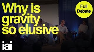 Download Why Is Gravity So Elusive? Video