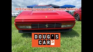 Download 2019 Carlisle Import and Performance Nationals Car Show and Citroën Centennial Video