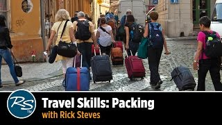 Download European Travel Skills: Packing Video