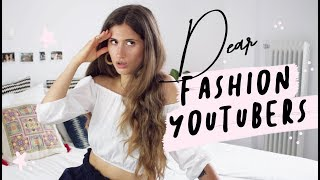 Download Dear Youtubers: Think Before Promoting These Brands Video
