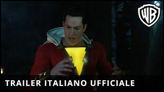 Download SHAZAM! - Trailer Ufficiale Italiano - Dal 3 Aprile al Cinema Video