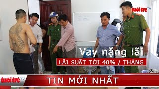 Download ⚡ NÓNG | Khám nhà nhóm cho vay nặng lãi 40%/tháng tại Tiền Giang Video