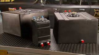 Download JEGS Drag Race Polyethylene Fuel Cells With Kenny Wallace Video