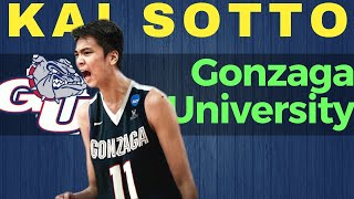 Download Kai Sotto: Posibleng i-recruit ng Gonzaga University sa NCAA Video