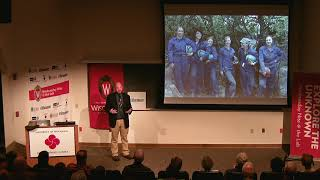Download WN@TL - How New Discoveries of Homo naledi are Changing Human Origins Video