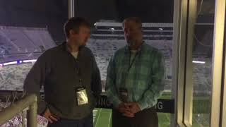 Download PSU wins wild one over Nebraska, and Barkley says he'll play in bowl game Video