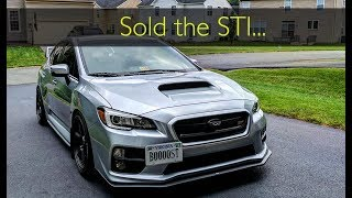 Download I sold my WRX STI.... Here's Why. Video