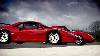 Download 1980s Supercar Powertest | Top Gear | BBC Video