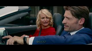 Download The Other Woman Official Trailer (HD) Kate Upton, Cameron Diaz Video
