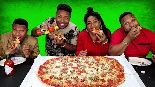 Download Party Pizza Family Challenge and family fun story time Video