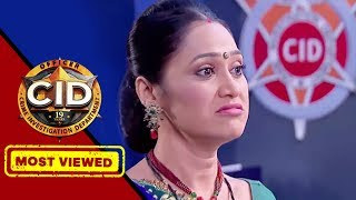 Download Best of CID - Dayaben in CID Bureau Video