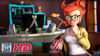 Download CGI 3D Animated Short ″Print Your Guy″ - by Team PYG Video